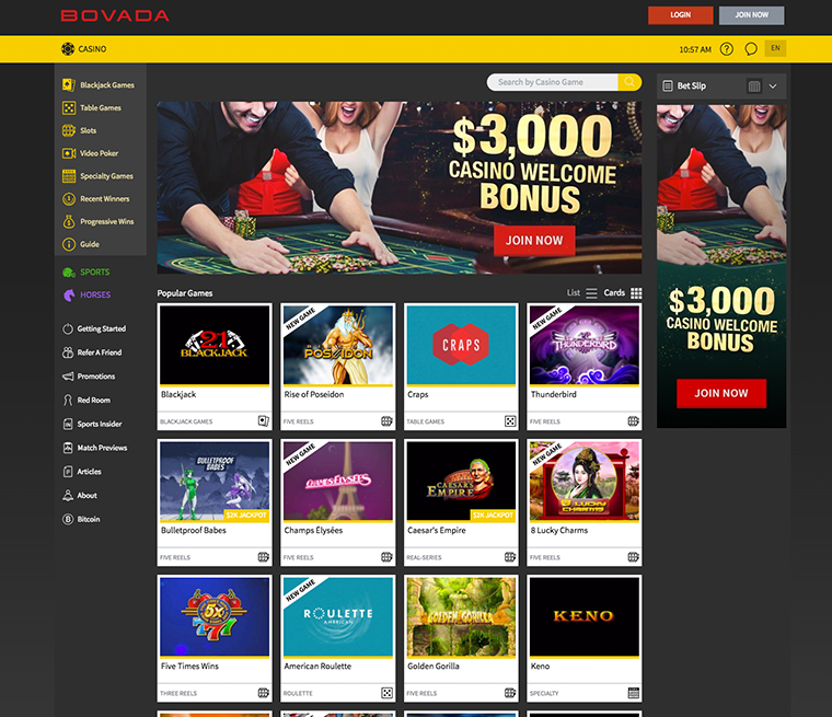 Online casino biz the luxor casino